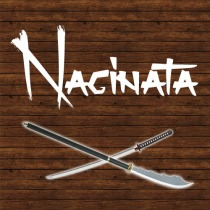 Avatar Naginata